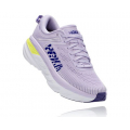 Purple Heather / Clematis Blue - HOKA ONE ONE - Women's Bondi 7