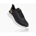 Black / Bronze - HOKA ONE ONE - Women's Clifton 7