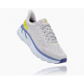 Lunar Rock / Nimbus Cloud - HOKA ONE ONE - Women's Clifton 7