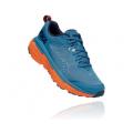 Provincial Blue / Carrot - HOKA ONE ONE - Men's Challenger Atr 6