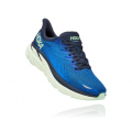 Dazzling Blue / Outer Space - HOKA ONE ONE - Men's Clifton 8