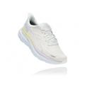Blanc De Blanc / Bright White - HOKA ONE ONE - Women's Clifton 8