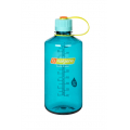 Cerulean - Nalgene - 32 oz Narrow Mouth