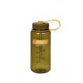 Olive - Nalgene - 16 oz Wide Mouth
