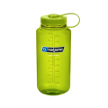 Spring Green, Green Loop-Top Closure - Nalgene - 32 oz Wide Mouth