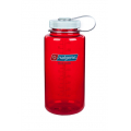 Outdoor Red - Nalgene - 32 oz Wide Mouth