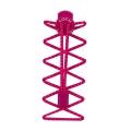 Hot Pink - Nathan - Lock Laces