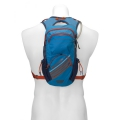 Black - Nathan - FireStorm Race Vest - 5L