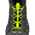 Safety Yellow - Nathan - Run Laces