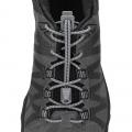 Steel Grey - Nathan - Run Laces