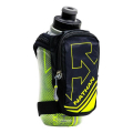 Black/Safety Yellow - Nathan - SpeedShot Plus Insulated - 12oz