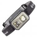 Nickel - Black Diamond - ReVolt Rechargeable Headlamp