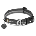 Twilight Gray - Ruffwear - Crag Collar