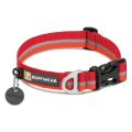 Kokanee Red - Ruffwear - Crag Collar