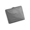 Granite Gray - Ruffwear - Dirtbag Seat Cover