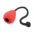 Sockeye Red - Ruffwear - Huck-a-Cone Toy