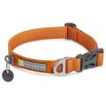 Campfire Orange - Ruffwear - Front Range Collar