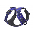 Huckleberry Blue - Ruffwear - Front Range Harness