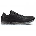 Black - Saucony - Men's Freedom ISO