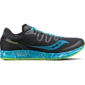 Ocean Wave - Saucony - Men's Freedom ISO