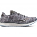 Heathered Chrome - Saucony - Men's Freedom ISO