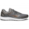 Gry/Den/Co - Saucony - Men's Guide ISO