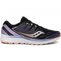 Black/Purple - Saucony - Women's Guide ISO 2