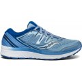 Blue - Saucony - Women's Guide ISO 2