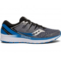 Slate/Blue - Saucony - Men's Guide ISO 2