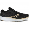 BLK/GLD - Saucony - RIDE ISO 2