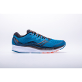 Black/Blue - Saucony - Men's Ride ISO 2
