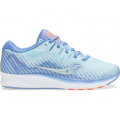 Blue/Coral - Saucony - Women's Guide ISO 2