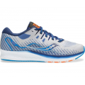 Gray/Blue - Saucony - Women's Guide ISO 2