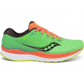 Green Mutant - Saucony - Women's Guide 13