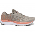 Moonrock/Coral - Saucony - Women's Guide 13