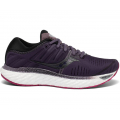 Dusk/Berry - Saucony - Women's Hurricane 22