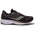 Black/White - Saucony - Women's Omni 19