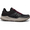 Charcoal/Black - Saucony - Women's Mad River Tr2