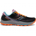 Future Black - Saucony - Women's Peregrine 11