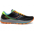 Future Black - Saucony - Men's Peregrine 11