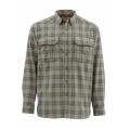 Timber Plaid - Simms - ColdWeather LS Shirt