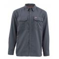 Oxford Blue - Simms - ColdWeather LS Shirt