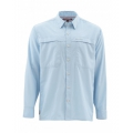 Light Blue - Simms - EbbTide LS Shirt
