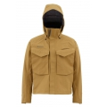 Honey Brown - Simms - Guide Jacket