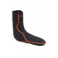 Black - Simms - Neoprene Wading Socks