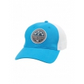 Capri - Simms - Patch Trucker Cap
