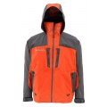 Fury Orange - Simms - ProDry Jacket
