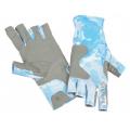 Cloud Camo Blue - Simms - Solarflex Guide Glove