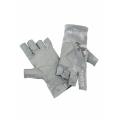 Hex Camo Boulder - Simms - SolarFlex Guide Glove