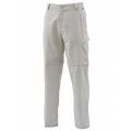 Oyster - Simms - Superlight Zip Off Pant
